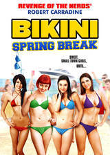 Movie Bikini Spring Break