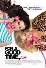 Movie For a Good Time, Call...