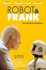Movie Robot and Frank