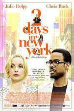 Movie 2 Days in New York