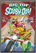 Movie Big Top Scooby-Doo!