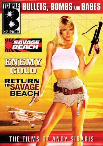 savage beach full movie
