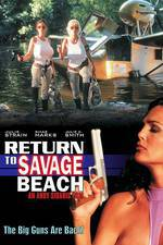 Movie L.E.T.H.A.L. Ladies: Return to Savage Beach