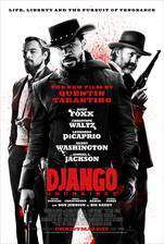 Movie Django Unchained
