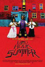 Movie Red Hook Summer