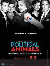 Movie Political Animals