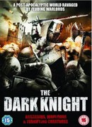 Dark Nemesis: Lord of Shadowlands (The Dark Knight: Shadowlands)