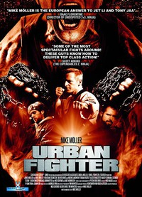Urban Fighter: Arena of the Street Fighter (Two Million Hits: Street Gangs - Show No Mercy)