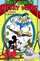 Clock Cleaners
