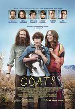 Movie Goats