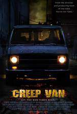Movie Creep Van
