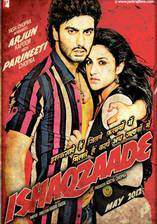 Movie Ishaqzaade