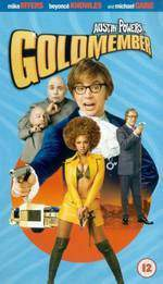 Movie Austin Powers in Goldmember