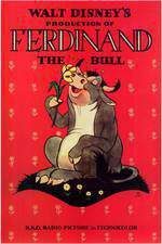 Movie Ferdinand the Bull