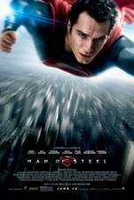 Movie Man of Steel