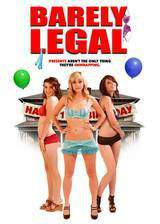 Movie Barely Legal