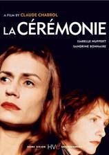 Movie La Ceremonie