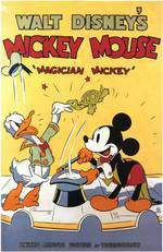 Movie Magician Mickey