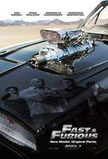 Movie Fast & Furious