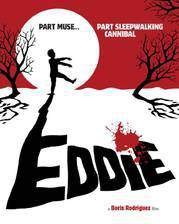 Movie Eddie: The Sleepwalking Cannibal