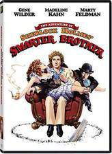 Movie The Adventure of Sherlock Holmes' Smarter Brother