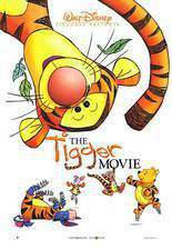 Movie The Tigger Movie