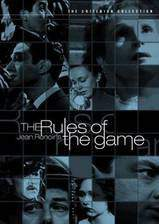 Movie The Rules of the Game