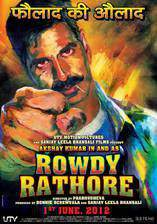 Movie Rowdy Rathore