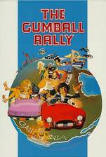 Movie The Gumball Rally