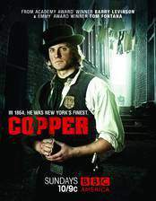 Movie Copper