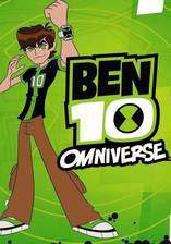 Movie Ben 10: Omniverse