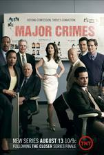 Movie Major Crimes