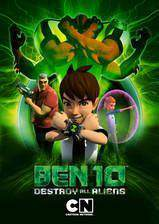Movie Ben 10: Destroy All Aliens