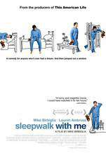 Movie Sleepwalk with Me
