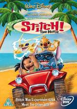 Movie Stitch! The Movie