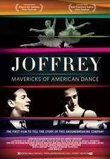 Movie Joffrey: Mavericks of American Dance