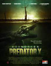 Movie Xtinction: Predator X