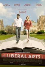 Movie Liberal Arts