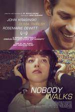 Movie Nobody Walks