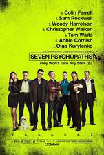 Movie Seven Psychopaths