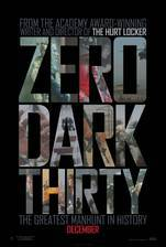 Movie Zero Dark Thirty