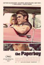 Movie The Paperboy