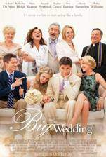 Movie The Big Wedding