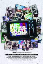 Movie We Are Skateboarders