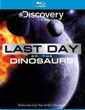Movie Last Day of the Dinosaurs