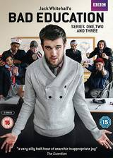 Movie Bad Education