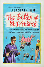 Movie The Belles of St. Trinian's