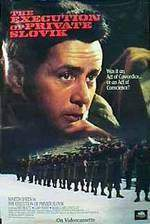 Movie The Execution of Private Slovik