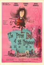 Movie The Pure Hell of St. Trinian's