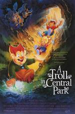 Movie A Troll in Central Park